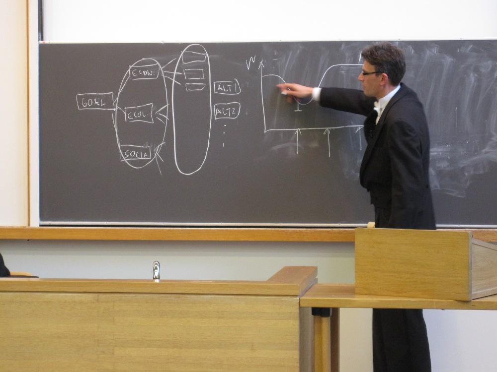 Aleksi Aaltonen Dissertation